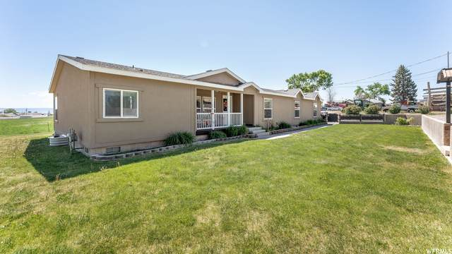 3023 S 1500 E, Vernal, UT 84078 (#1746815) :: UVO Group | Realty One Group Signature