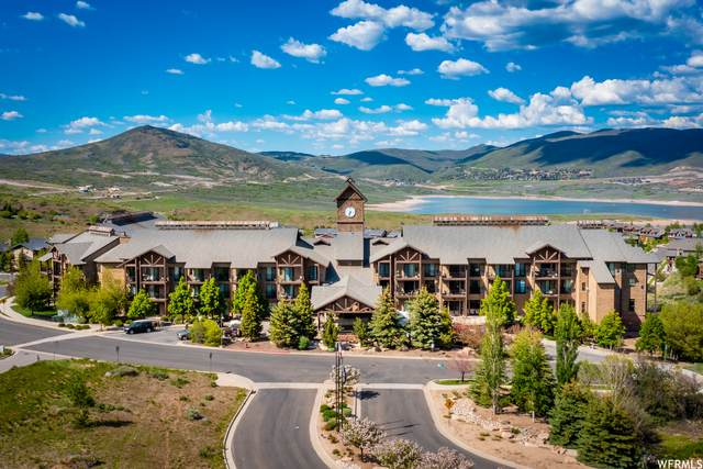 1364 W Stillwater Dr #2067, Heber City, UT 84032 (#1746817) :: UVO Group | Realty One Group Signature