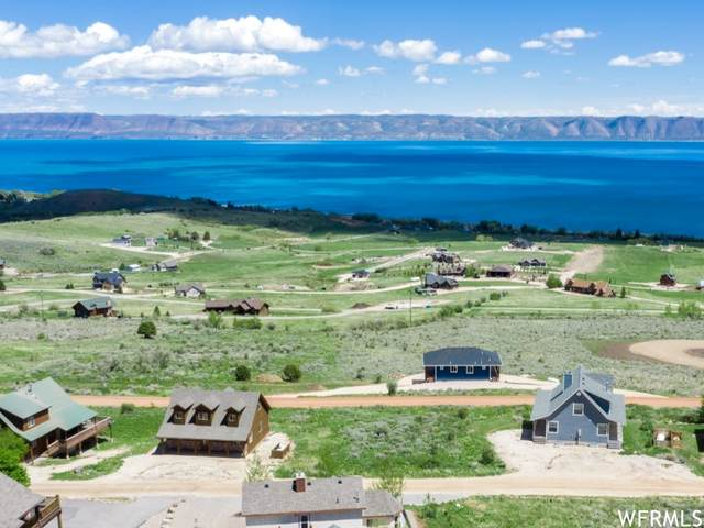70 Comanche Dr #178, Fish Haven, ID 83287 (#1746819) :: Powder Mountain Realty