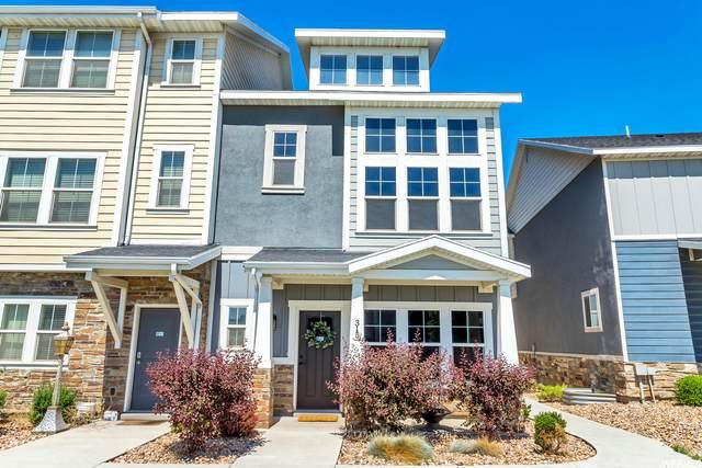 315 N 680 E, Vineyard, UT 84059 (#1746820) :: Berkshire Hathaway HomeServices Elite Real Estate