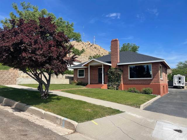 15 E 600 N, Price, UT 84501 (#1746823) :: Doxey Real Estate Group