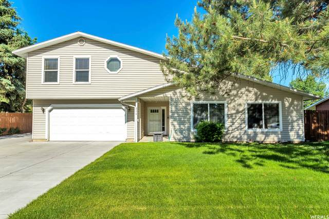 256 N 2420 W, Provo, UT 84601 (#1746842) :: UVO Group   Realty One Group Signature