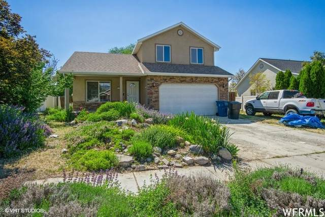 545 N 450 E, Payson, UT 84651 (#1746869) :: UVO Group   Realty One Group Signature