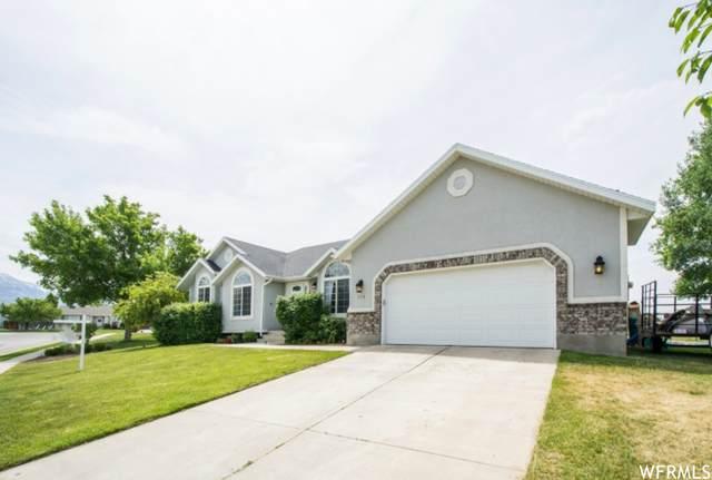 798 E 2200 N, Lehi, UT 84043 (#1746881) :: Utah Best Real Estate Team | Century 21 Everest