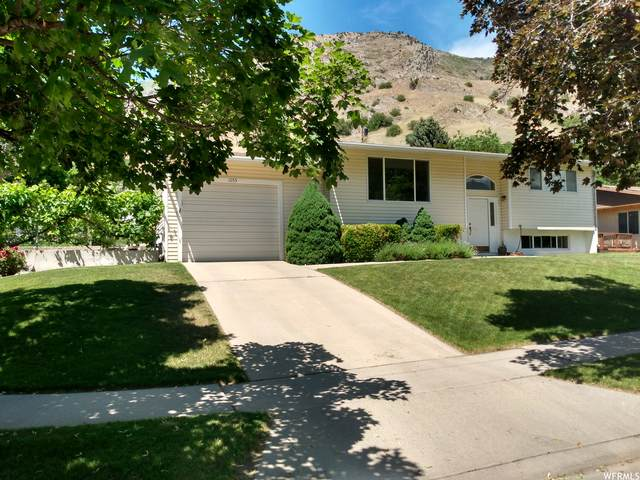 1055 E 300 N, Springville, UT 84663 (#1746897) :: UVO Group | Realty One Group Signature