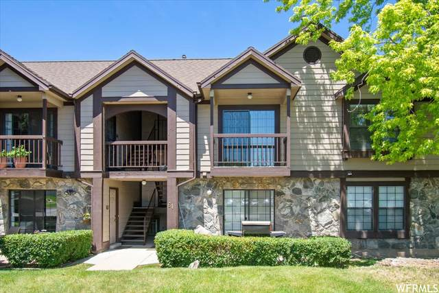 5440 S 350 E #62, Ogden, UT 84405 (#1746917) :: UVO Group   Realty One Group Signature