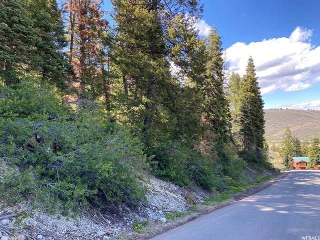 65 Innsbruck Strasse #21, Park City, UT 84098 (#1746949) :: Utah Real Estate
