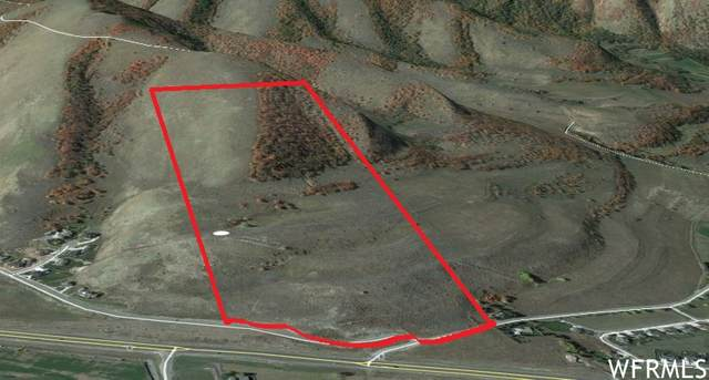 200 W Aspen Way N, Wellsville, UT 84339 (#1746983) :: UVO Group | Realty One Group Signature