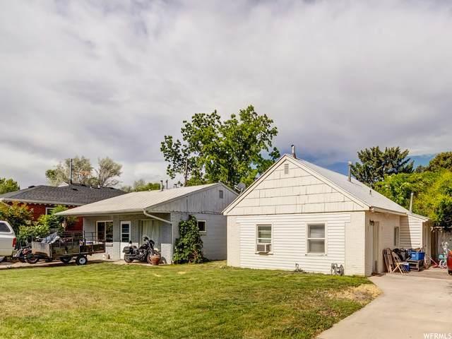 7518 S Birch St, Midvale, UT 84047 (#1746992) :: Gurr Real Estate