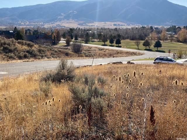 4046 E 4475 N #30, Eden, UT 84310 (#1746994) :: Utah Dream Properties
