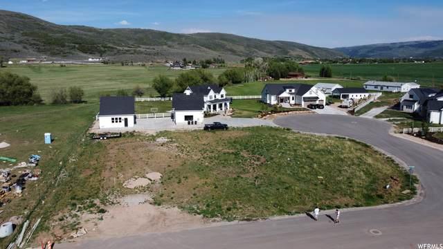 1459 Rock View Lot#105 Ct #105, Francis, UT 84036 (MLS #1746995) :: High Country Properties