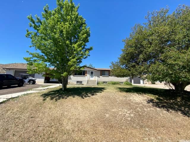 2990 S Old Wellington Rd, Price, UT 84501 (#1747002) :: Utah Dream Properties