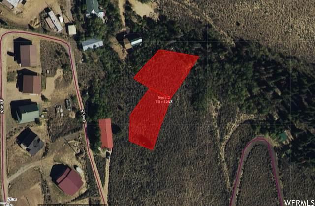 Address Not Published, Scofield, UT 84526 (#1747004) :: Utah Dream Properties