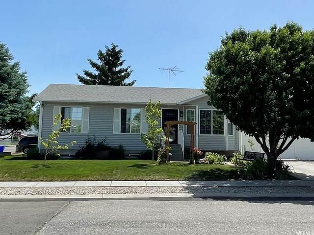 820 S 700 W, Tremonton, UT 84337 (#1747008) :: McKay Realty