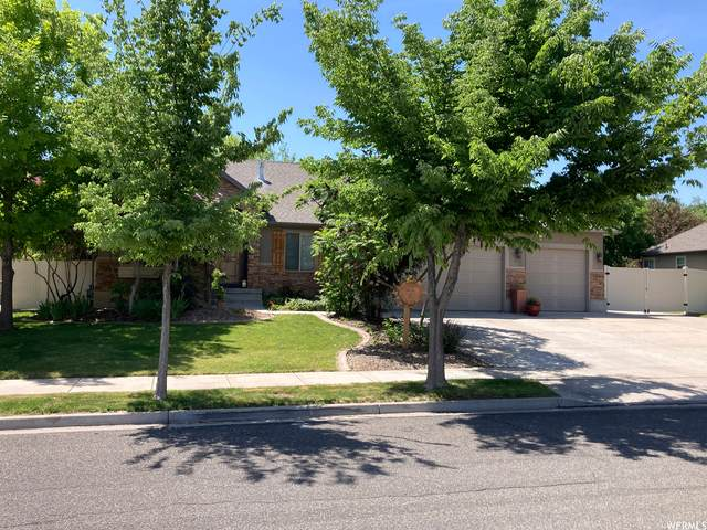 81 N 2950 W, West Point, UT 84015 (#1747010) :: Doxey Real Estate Group