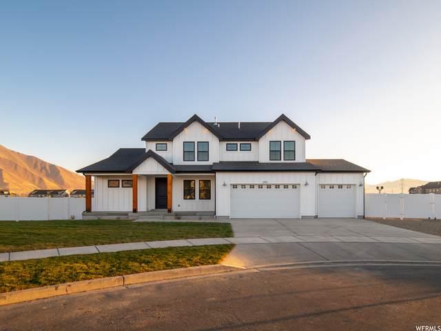 396 S Churchill St #113, Mapleton, UT 84664 (#1747013) :: Utah Real Estate