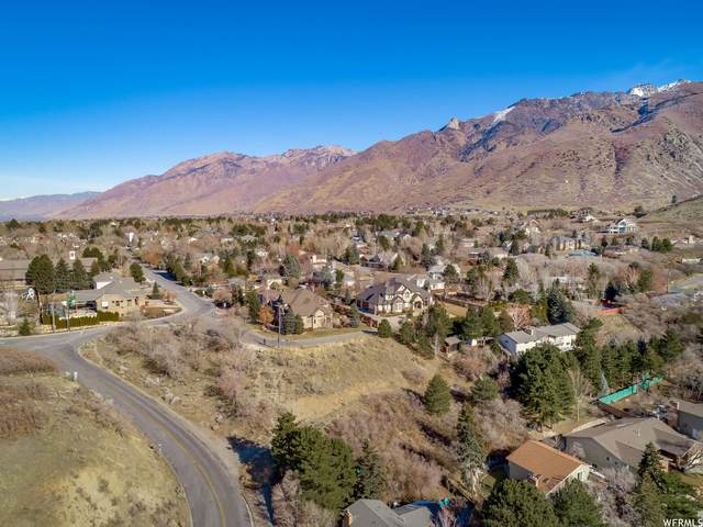 3120 E 10000 S, Sandy, UT 84092 (#1747033) :: UVO Group | Realty One Group Signature
