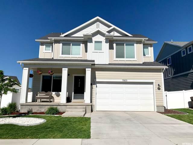 7823 N Bur Oak Dr N #213, Eagle Mountain, UT 84005 (#1747039) :: Utah Best Real Estate Team | Century 21 Everest