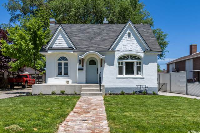656 W 300 S, Provo, UT 84601 (#1747047) :: UVO Group | Realty One Group Signature