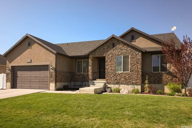 638 W 1450 S, Springville, UT 84663 (#1747051) :: Utah Real Estate