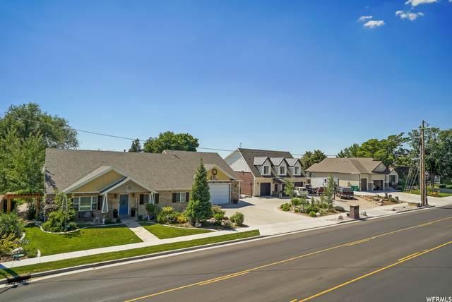 492 S Angel St, Layton, UT 84041 (#1747082) :: Utah Best Real Estate Team | Century 21 Everest
