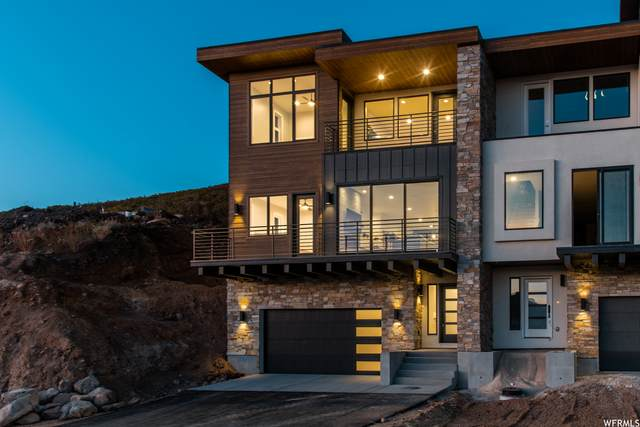 791 E Klaim Dr #15, Hideout, UT 84036 (#1747097) :: UVO Group | Realty One Group Signature