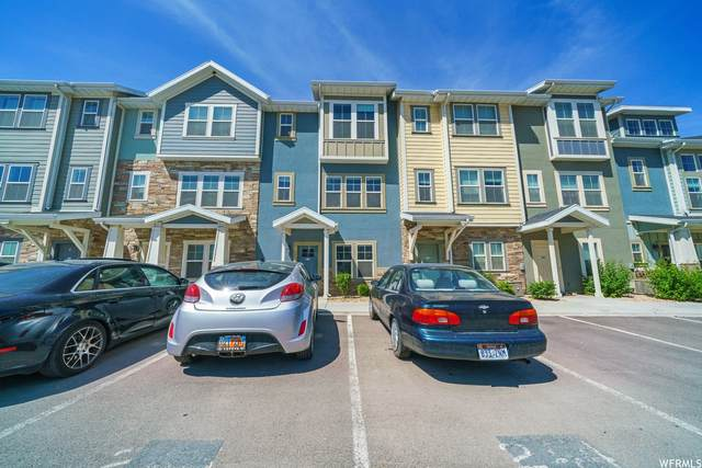 328 N 680 E, Vineyard, UT 84059 (#1747104) :: Berkshire Hathaway HomeServices Elite Real Estate