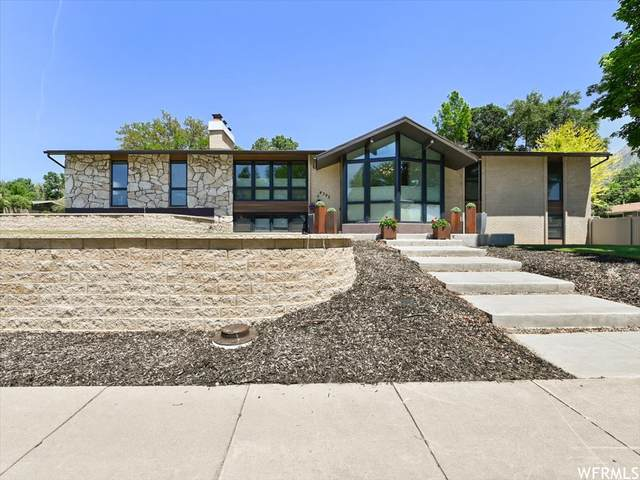 4393 S Lynne Ln, Holladay, UT 84124 (#1747108) :: Exit Realty Success