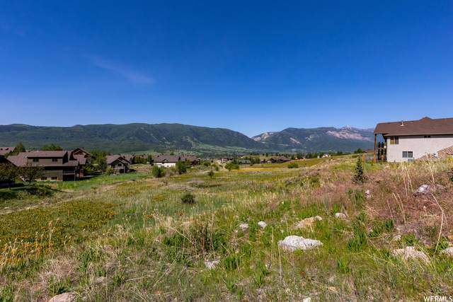 5713 E Elkhorn Dr #84, Eden, UT 84310 (#1747129) :: UVO Group | Realty One Group Signature