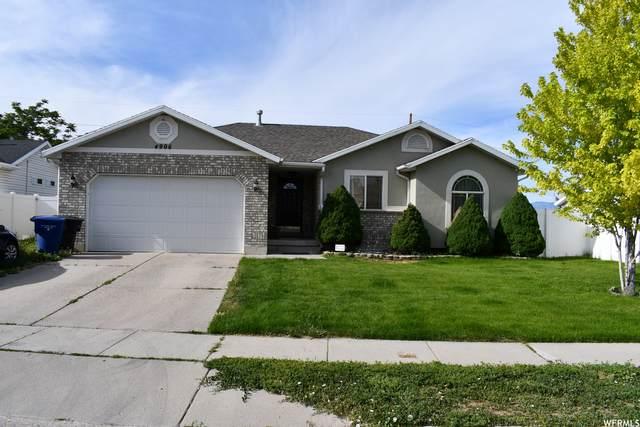 4906 W Silvertip Dr S, Salt Lake City, UT 84118 (#1747133) :: C4 Real Estate Team