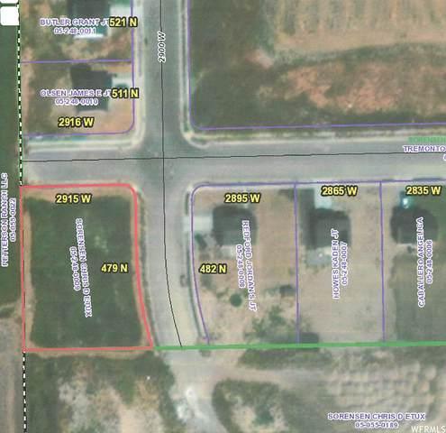 2915 W 500 N, Tremonton, UT 84337 (MLS #1747174) :: Lookout Real Estate Group