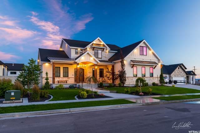 10442 N Quail Ct, Highland, UT 84003 (#1747195) :: Berkshire Hathaway HomeServices Elite Real Estate