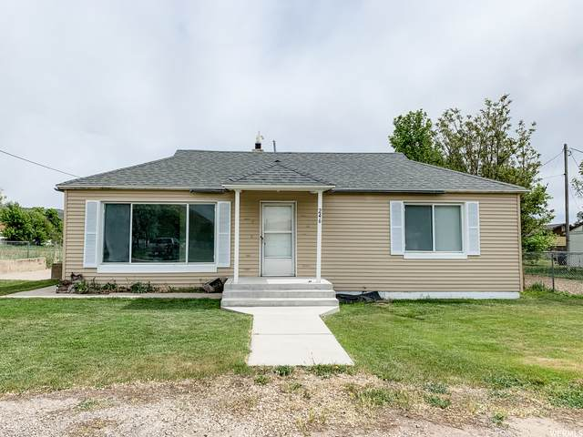 246 E 600 N, Nephi, UT 84648 (#1747205) :: UVO Group | Realty One Group Signature