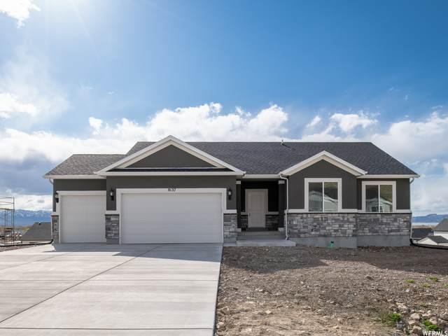 539 W Dogwood Dr #244, Santaquin, UT 84655 (#1747209) :: Utah Real Estate