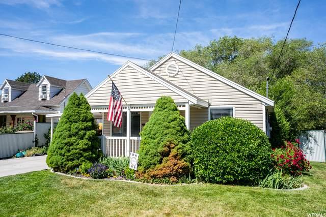 159 N 300 W, American Fork, UT 84003 (#1747250) :: Red Sign Team