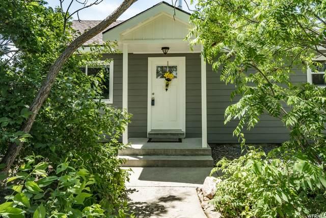 460 W 300 N, Smithfield, UT 84335 (#1747253) :: Gurr Real Estate