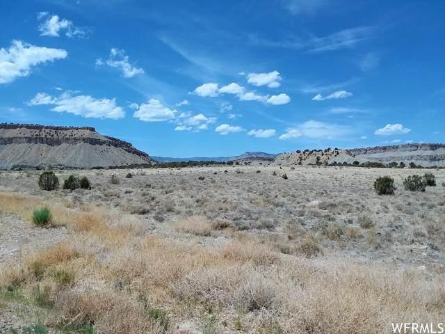 Address Not Published #28, Price, UT 84501 (#1747274) :: Utah Dream Properties