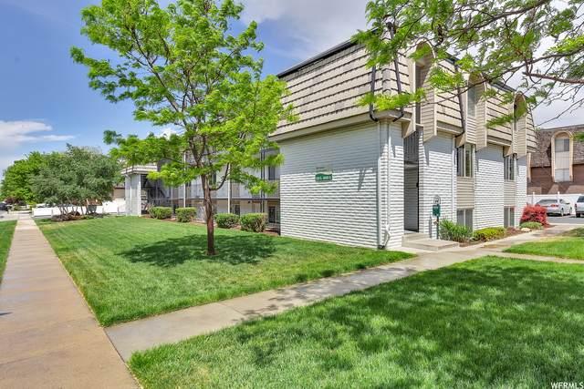 205 E 4600 St S, Salt Lake City, UT 84107 (#1747284) :: Gurr Real Estate