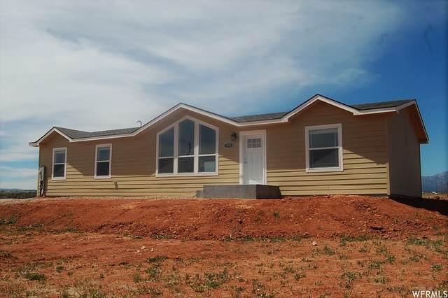 1819 E Browns Canyon Rd #1, Blanding, UT 84511 (#1747287) :: Utah Real Estate