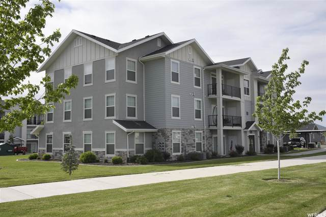 1128 S 820 E #10101, Heber City, UT 84032 (#1747300) :: UVO Group | Realty One Group Signature