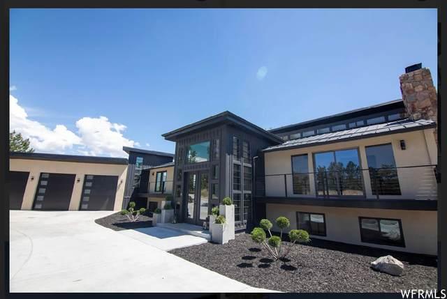 11147 N Sunflower Dr, Highland, UT 84003 (#1747303) :: Utah Real Estate