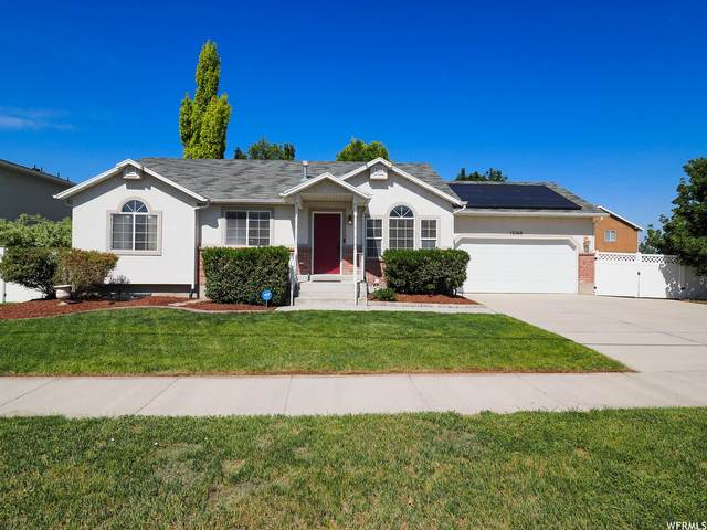 12168 S 700 W, Draper, UT 84020 (#1747308) :: UVO Group | Realty One Group Signature