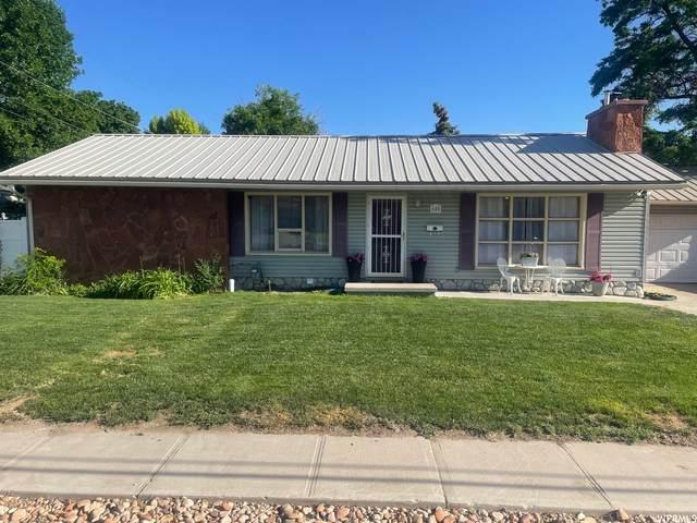 640 E 800 N, Price, UT 84501 (#1747310) :: Utah Dream Properties