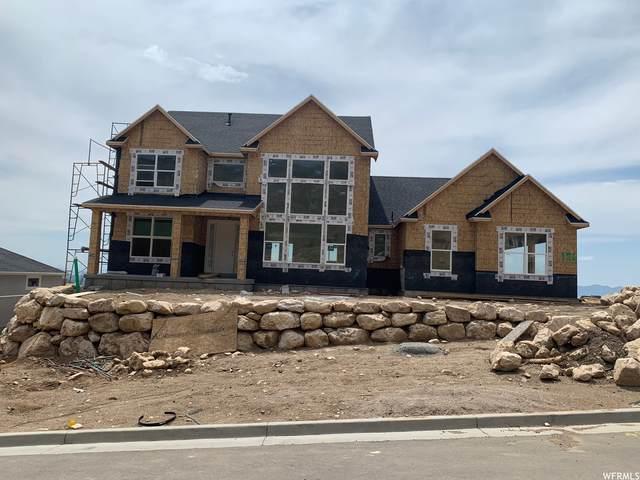 3877 N 425 E, North Ogden, UT 84414 (MLS #1747316) :: Lookout Real Estate Group