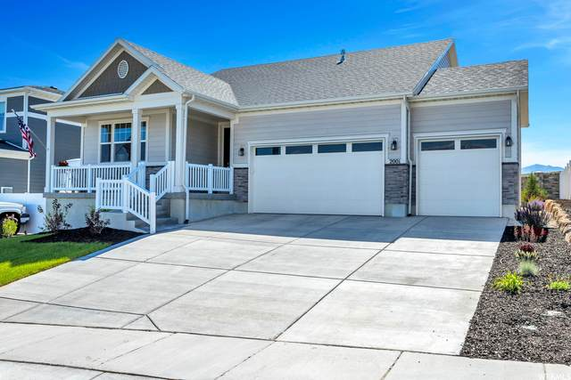 2001 N Wild Hyacinth Dr, Saratoga Springs, UT 84045 (#1747317) :: Utah Real Estate