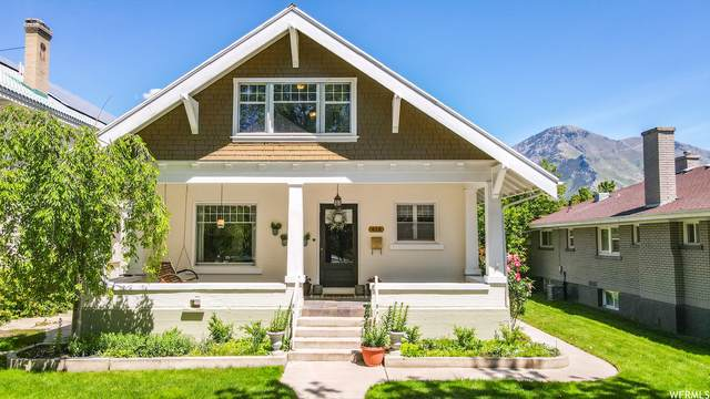 418 N 500 W, Provo, UT 84601 (#1747344) :: UVO Group | Realty One Group Signature