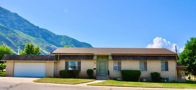 804 E 2450 N, Provo, UT 84604 (#1747356) :: UVO Group | Realty One Group Signature