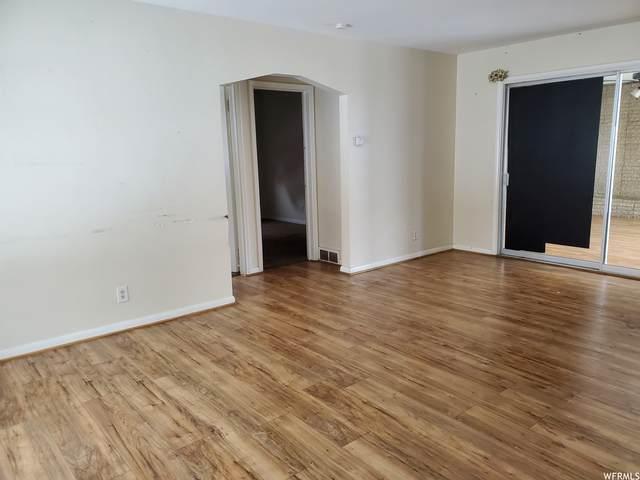 850 W Riley Cir, Salt Lake City, UT 84104 (#1747364) :: Doxey Real Estate Group