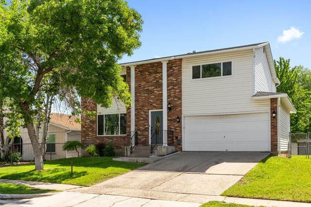1120 N 250 W, Layton, UT 84041 (#1747379) :: UVO Group | Realty One Group Signature