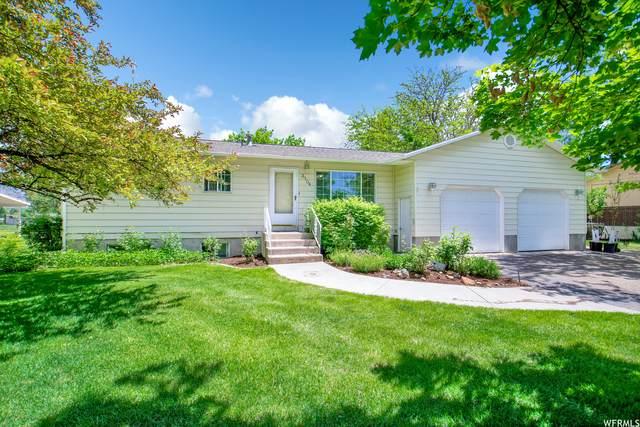 3104 S 800 W, Nibley, UT 84321 (#1747423) :: Utah Real Estate